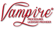 Vampire Procedures Licensed Provider