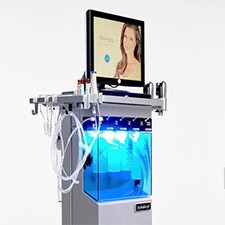 HydraFacial in Montgomery Alabama