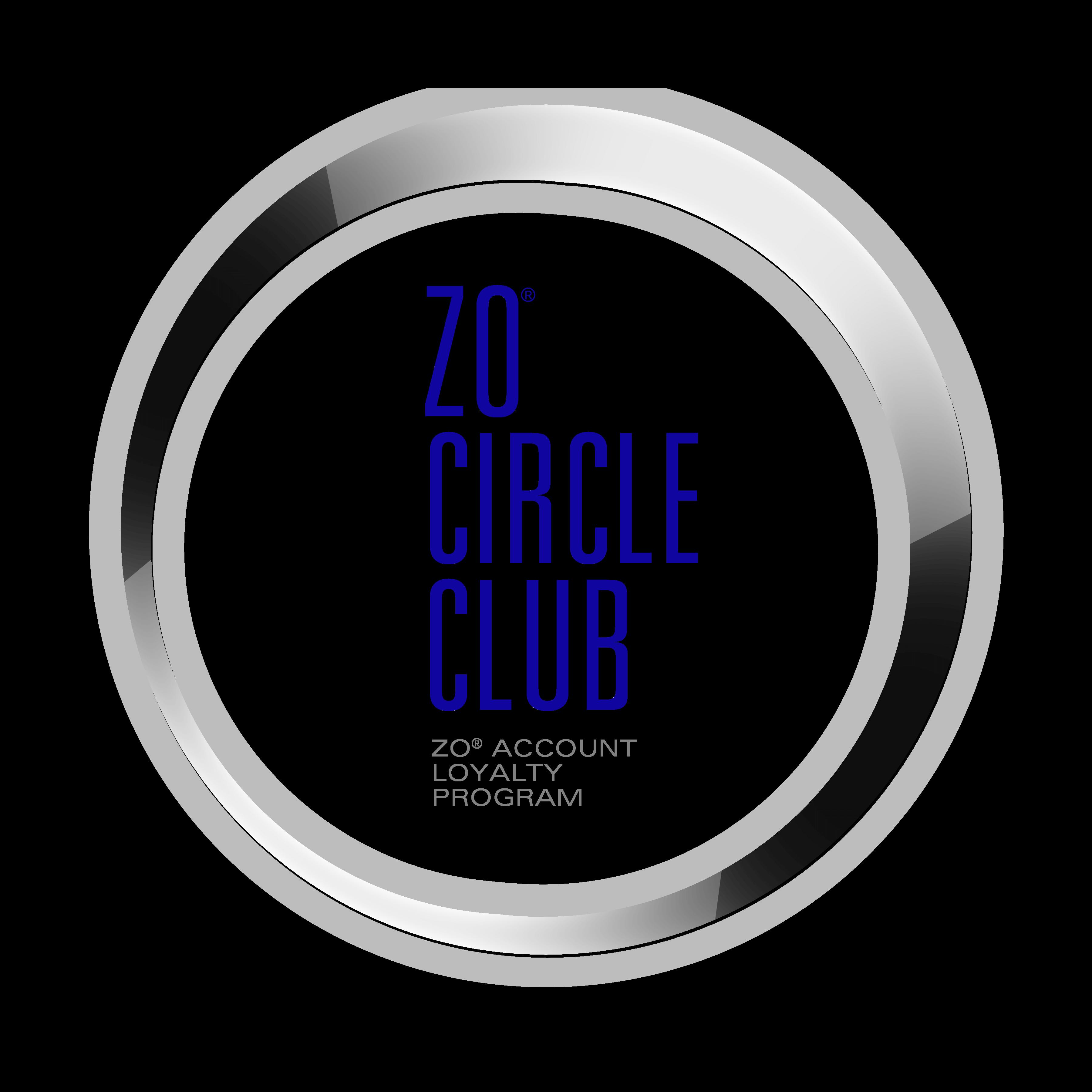 ZO Circle Club Loyalty Program